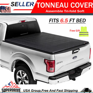 Roll Up Tonneau Cover For 1999 2006 Chevy Silverado 1500 2500 3500 Hd 6 5 Ft Bed
