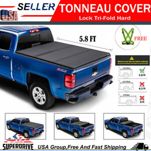 Roll Up Tonneau Cover For 2007 2013 Chevy Silverado 1500 2500 3500 Hd 6 5 Ft Bed