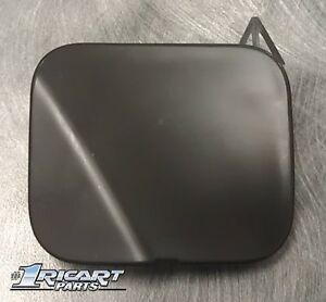 Nissan Oem 2016 Altima Front Bumper Tow Eye Cap Cover 622a09hs0a