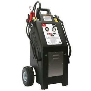 Booster Pac Ht1224agm Heavy Truck 12 24v Commercial Charger starter