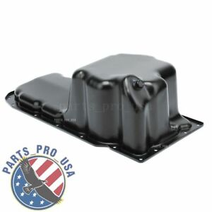 Bapmic Engine Oil Pan For Jeep Grand Cherokee Dodge Ram 1500 4 7l V8 53020678ac