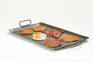 New Rocky Mountain 2 burner Griddle Rm1423 8