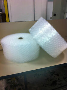 1 2 Wp Large Bubble Cushioning Wrap Padding Roll 125 X 12 125 Ft Perf 12
