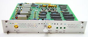 Wiltron Anritsu 360 d 14351 Assembly Board