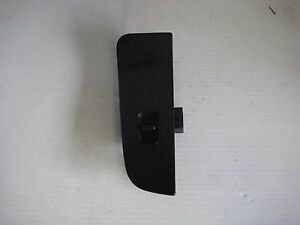 Acura Legend 1991 1992 1993 1994 1995 Left Rear Interior Window Switch Trim Oem