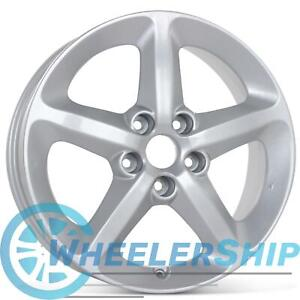 New 17 Replacement Wheel For Hyundai Sonata 2006 2007 2008 2009 2010 Rim 70727