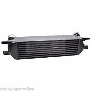 New Rev9 15 19 Ford Mustang 2 3l Ecoboost Bolt On Front Mount Intercooler Fmic