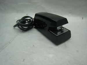 Swingline Commercial Heavy Duty Electric Stapler 20 Sheets Model No 67 Black