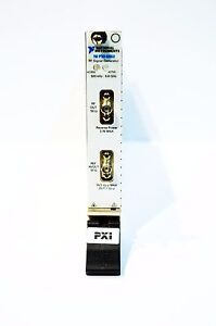 National Instruments Ni Pxi 5652 Rf And Microwave Signal Generator modul Capab
