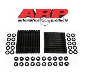 Arp Head Stud Kit Fits Bb Ford 429 460 155 4003