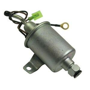 New Onan Generator Fuel Pump Replaces Cummins A029f889 Onan 149 2311 149 2311 02