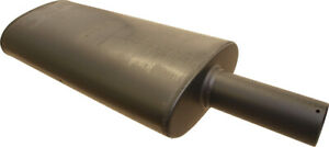 530578r3 Muffler For International 666 686 706 766 806 826 856 Tractors