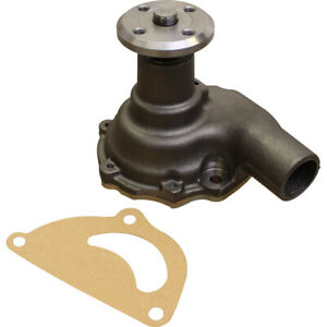 3971351 Water Pump Less Pulley For Ford New Holland 501 541 600 601 Tractors