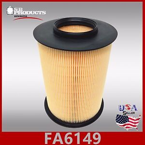 Auto1tech 49017 Engine Air Filter Ford Escape Focus St Lincoln Mkc