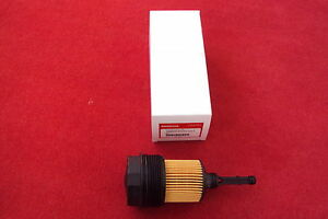 Genuine Honda Oil Filter Plastic Housing I ctdi Diesel Models Accord Crv Civic