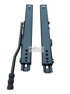 Extra Robust A Stable Adjustment Rails Driver Seat Tractor Construction Machine