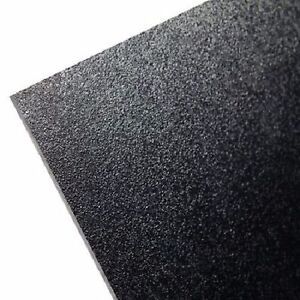 Abs Textured Plastic Sheet 1 8 Thick X 12 X 24