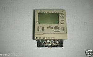 1pc Used Omron Plc Digital Timer Switch H5s fb