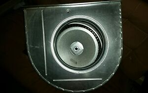 Furnace Squirrel Cage And Housing 8 X 12 Inch Blower Wheel 10 50 X 17 50 Housing