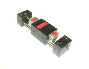 R I Manufacturing Air 10 1 Dura slide Ii Linear Actuator