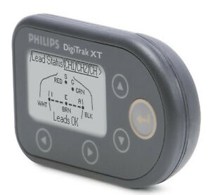 Philips zymed Digitrak Xt 7 Day Holter Recorder