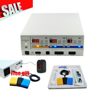 300w Electrosurgical Unit Electrotome Cautery Machine Leep Electric Scalpel A