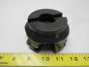 Sumitomo Electric Wrcs1004r 4 Face Mill 1 1 4 Bore 5 Indexable Insert
