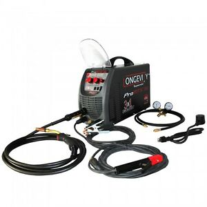 Longevity Promts 252i 3 In 1 Mig tig stick Welder authorized Dealer