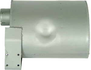 103978c2 Muffler For International 1086 1486 1586 Tractors