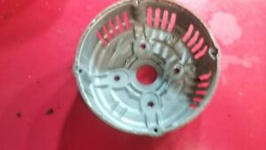 Kubota A1400 Generator End Bell Housing