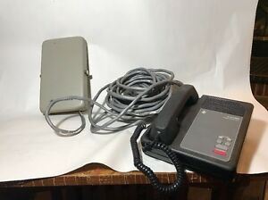 Gai Tronics Telephone System With Motorola Tln12188 With Wires