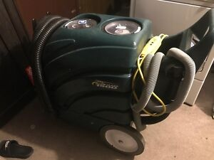 Nobles Tennant Quick Clean 1500 All surface Cleaner