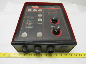 Lincoln Electric Code 10440 Ln 10 Wire Feed Welder Control Interface 42v 50 60hz
