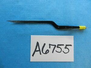 Ruggles Redmond Surgical Insulated Buzz Non Stick Hardy Bipolar Forceps Nh05