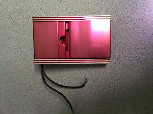 Mirtone 73303 3a 125vac Quantity Manual Box Fire Alarm Pull Station Switch