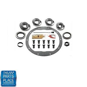 1970 2000 Gm Cars 8 5 Rear End Rebuild Master Install Kit