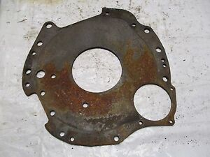 Ford 600 700 800 900 Early 2000 4000 Tractor Engine Mounting Plate