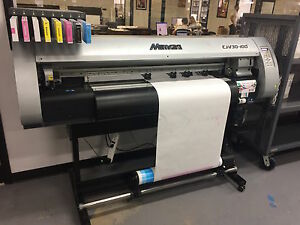 Mimaki Cjv30 100 Printer cutter