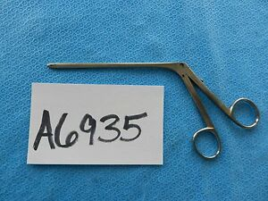 Jarit Surgical Neuro Spine 5 1 2in 14cm Williams Dissectomy Ronguers 285 114