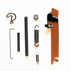 Hurst Dual Gate And Dual Gate 2 Rebuild Parts Kit His Her Shifter 2920006
