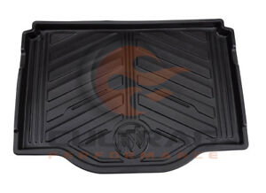 2013 2019 Buick Encore Genuine Gm All Weather Rear Cargo Mat Tray Black 95352482
