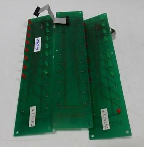 Circuit Board Hs 155 5773 9051 1 Lot Of 3