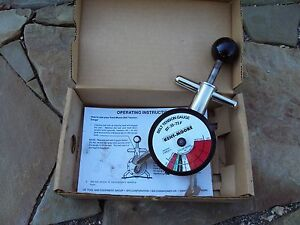 snap on timing light mt2261 manual