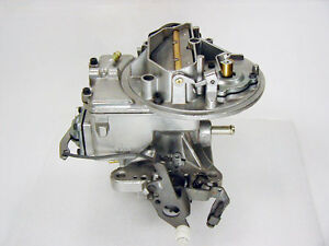 Ford Carburetor Motorcraft 2100 1973 1974 Ford Truck 360 390 100 Core Refund