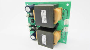 New Phase One Pcb 10031 24vdc Power Supply Pcb W Dpc 40 600 Signal Transformers