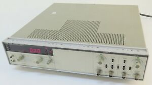 Hp 5328a Universal Counter