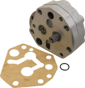 391351r94 Power Steering Pump For International 544 656 666 686 Tractors
