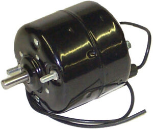 9843214 Blower Motor 12 Volt For New Holland L553 L555 Skid Steer Loaders