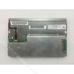 7 Inch Nl8048bc19 03 For Industrial Application Lcd Screen Display Panel By Nec