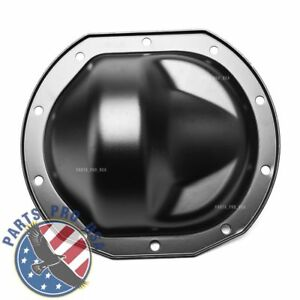 7 5 7 1 2 Inch Rear End Differential Cover For Ford Ranger Mazda B2300 B4000